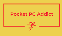 Pocket PC Addict
