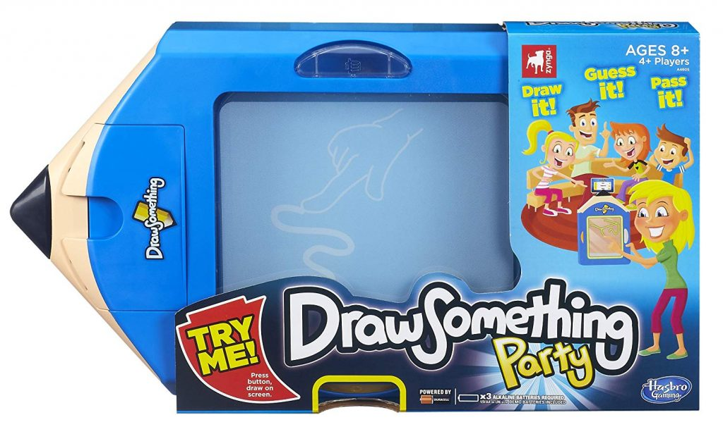 draw something - games to play with friends